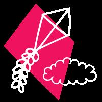 pink-kite