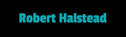 Robert Halstead